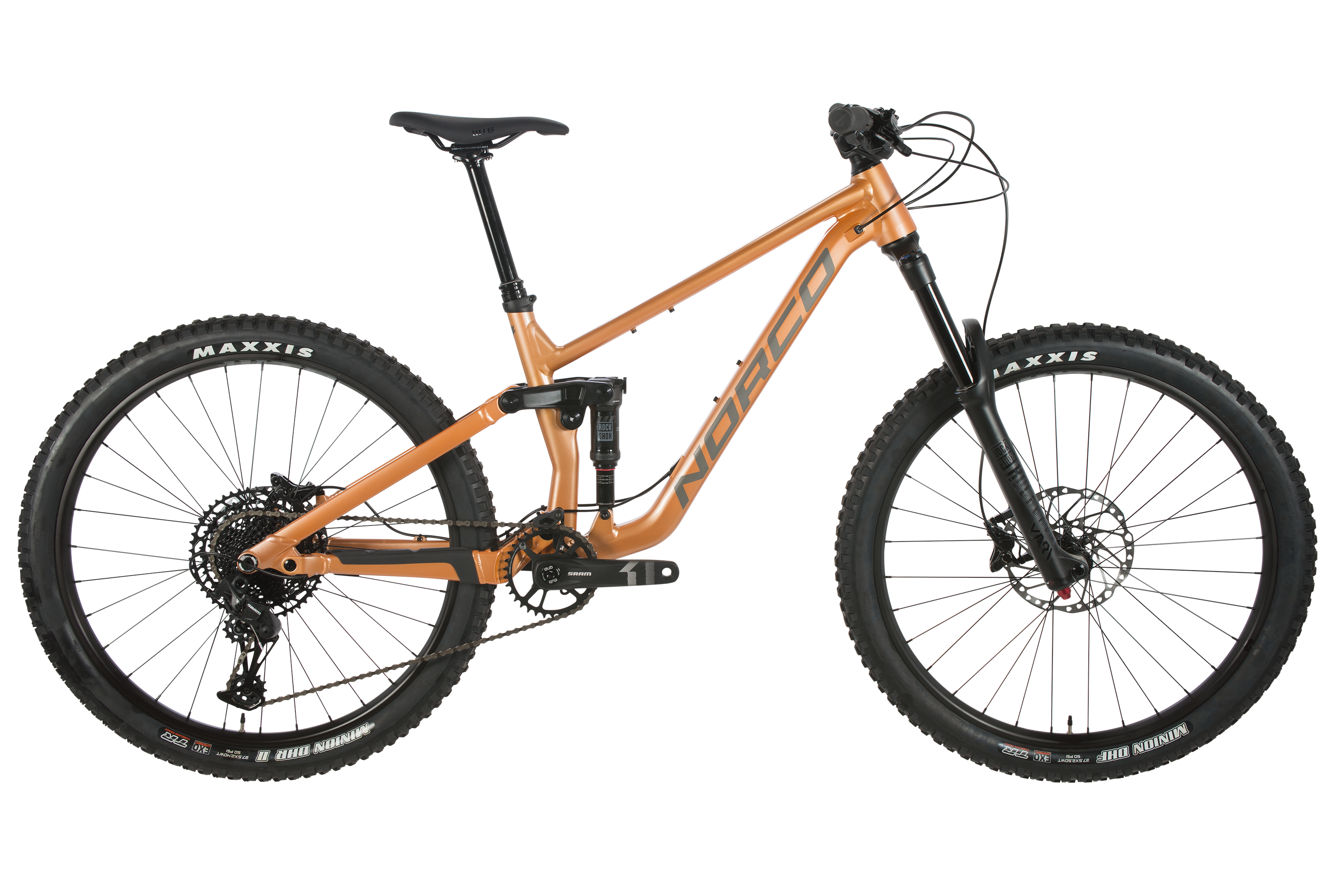 Norco Sight A3 W