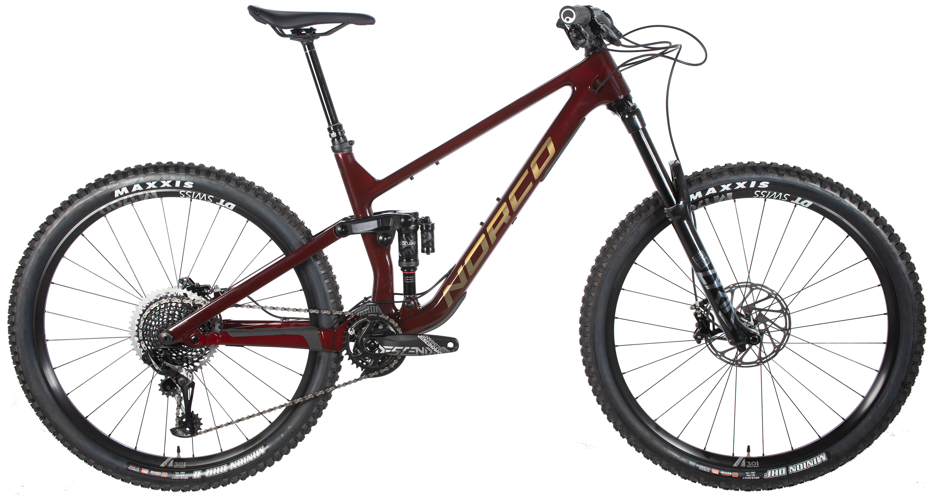 2020 Norco Sight C 2