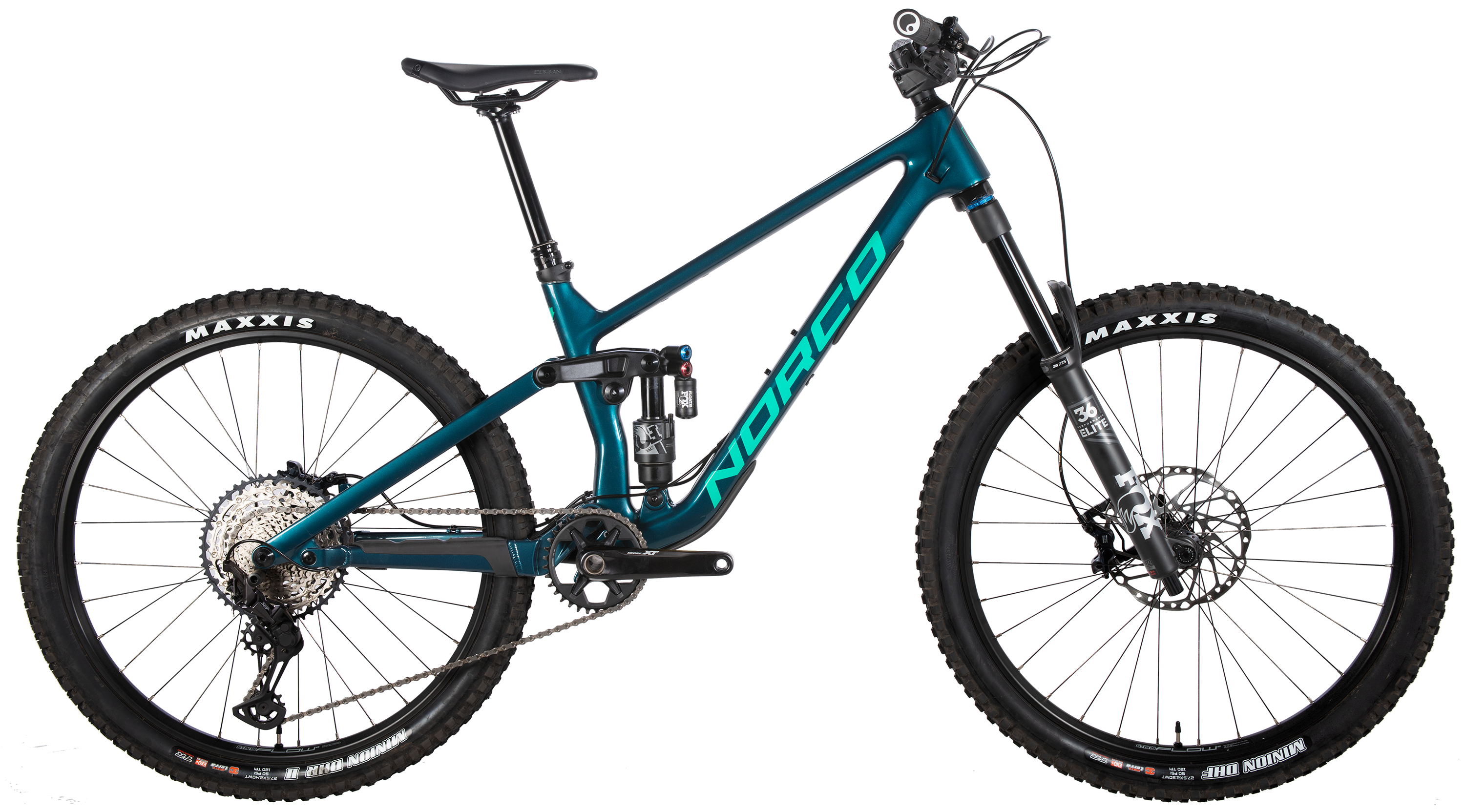 2020 Norco Sight C 3