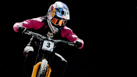 Loïc Bruni wins in Leogang
