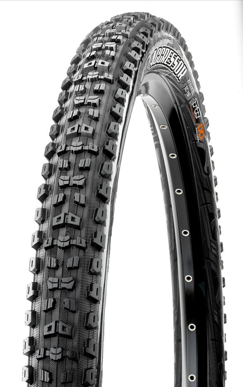 Tires North Vancouver >> Fresh Rubber from Maxxis Tires