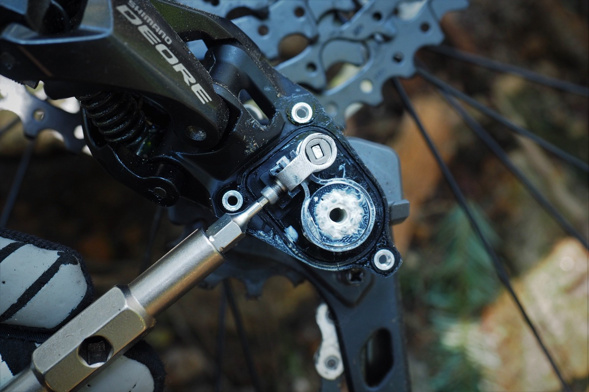Tips to get your mountain bike ready for riding season