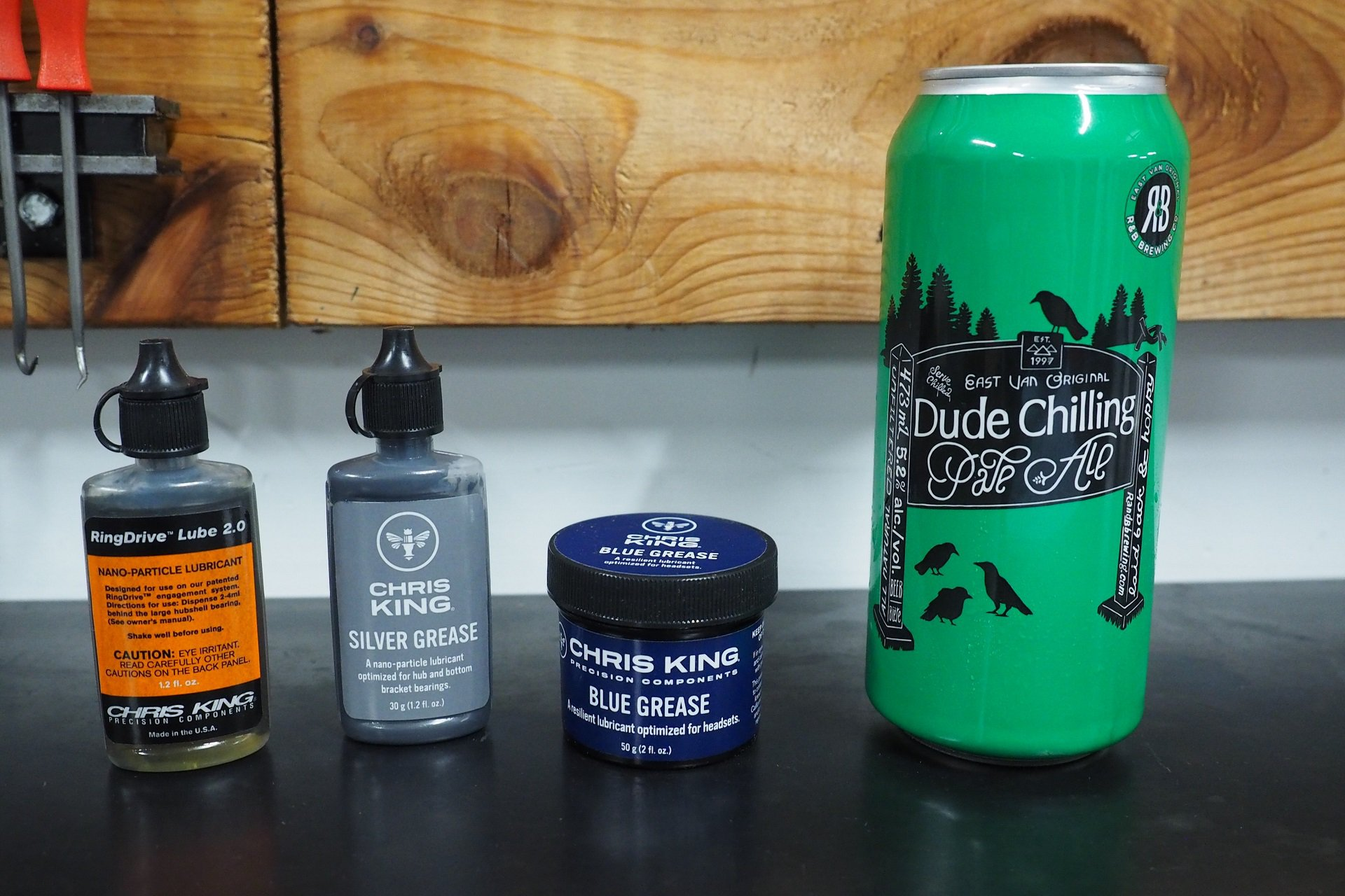 The Best Of Lubes VS The Rest Of Lubes