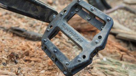 Bontrager Line Elite Plastic Pedals