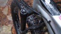 Bontrager SE4 XR4 Team Issue Tires AndrewM