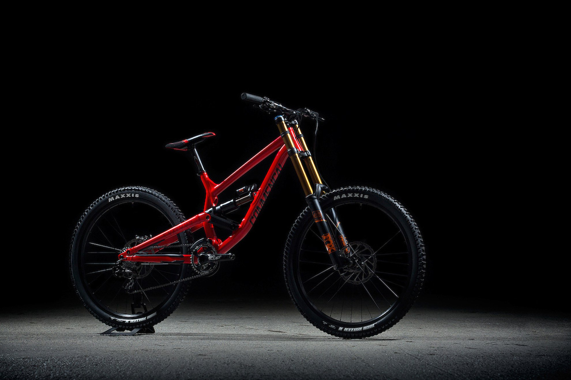 Commencal Furious 1