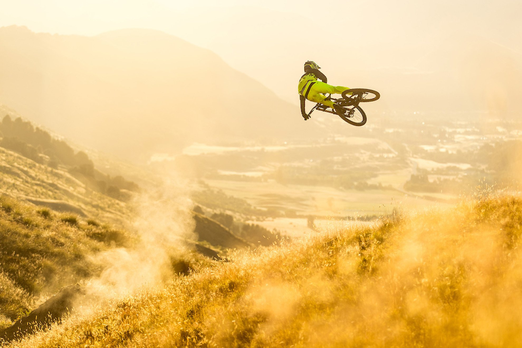 Commencal Furious 4