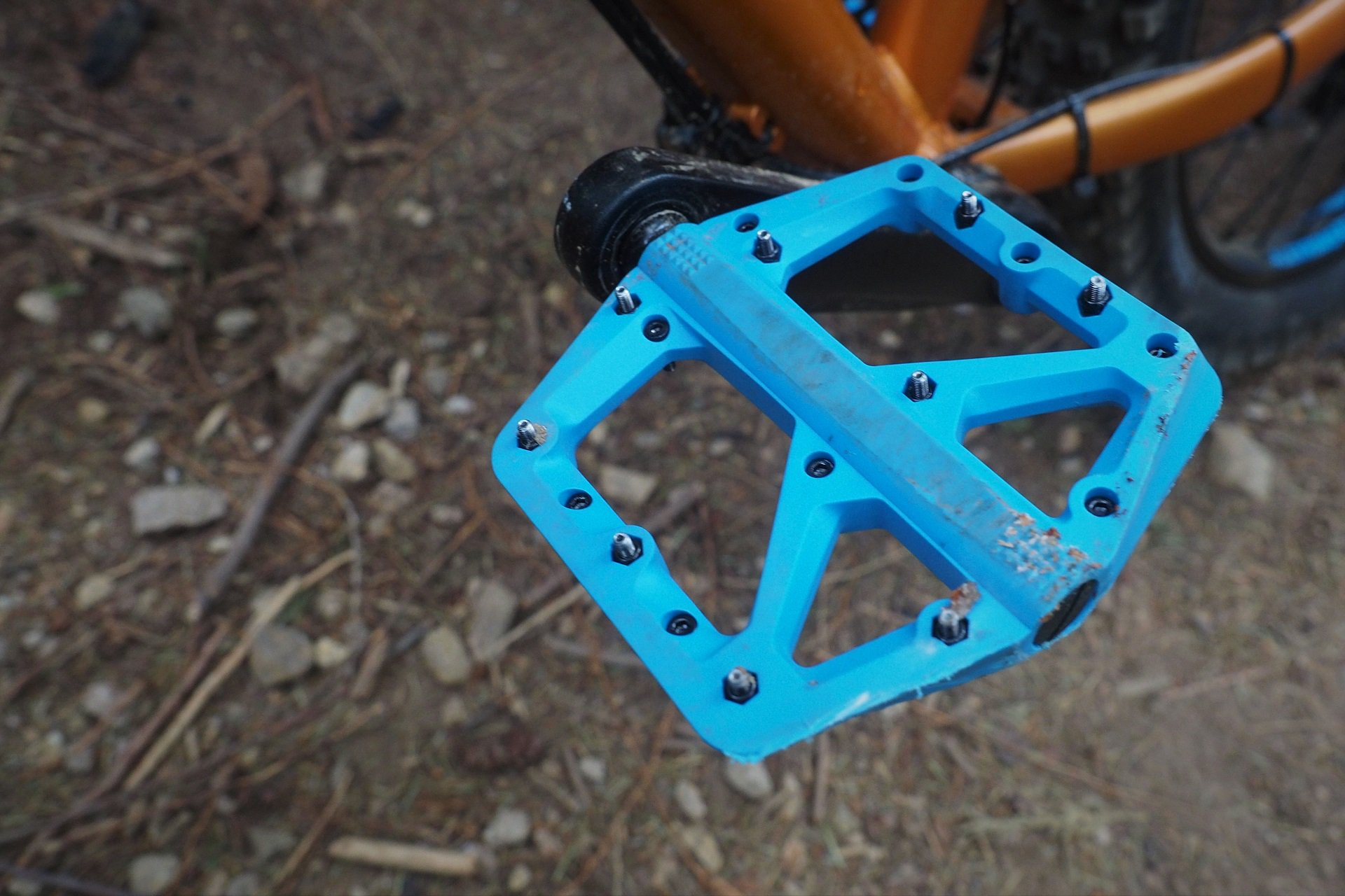 Crankbrothers Stamp 1 Flat Pedal