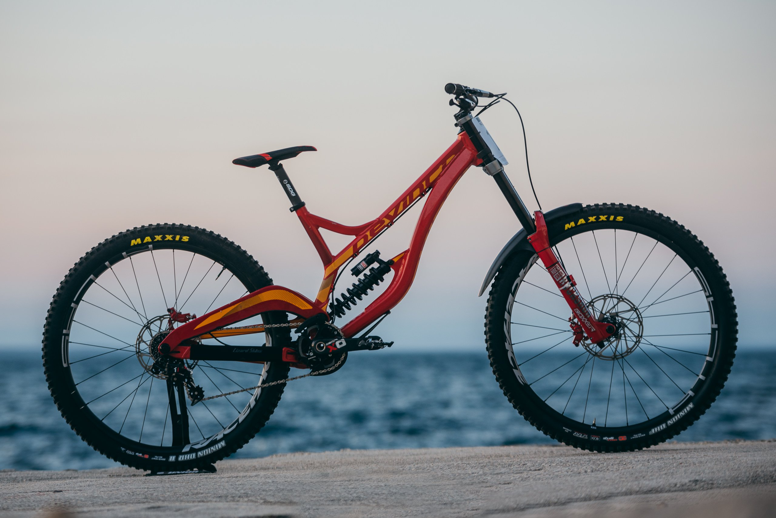 715829bd66b Announcing the New Devinci Wilson 29