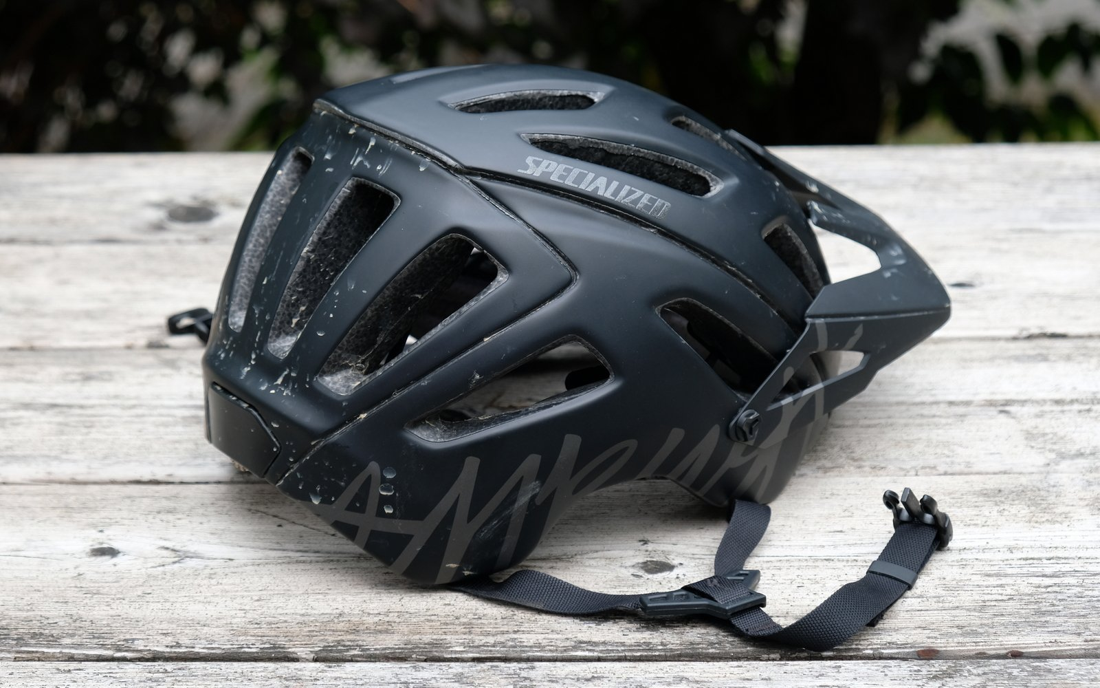 Specialized Helmet 1