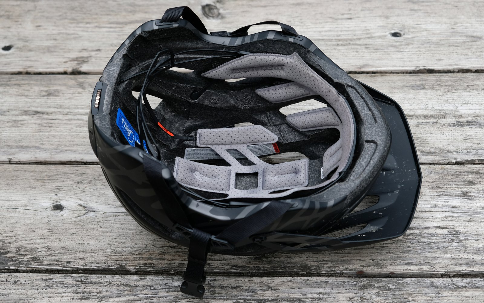 Specialized Helmet 2