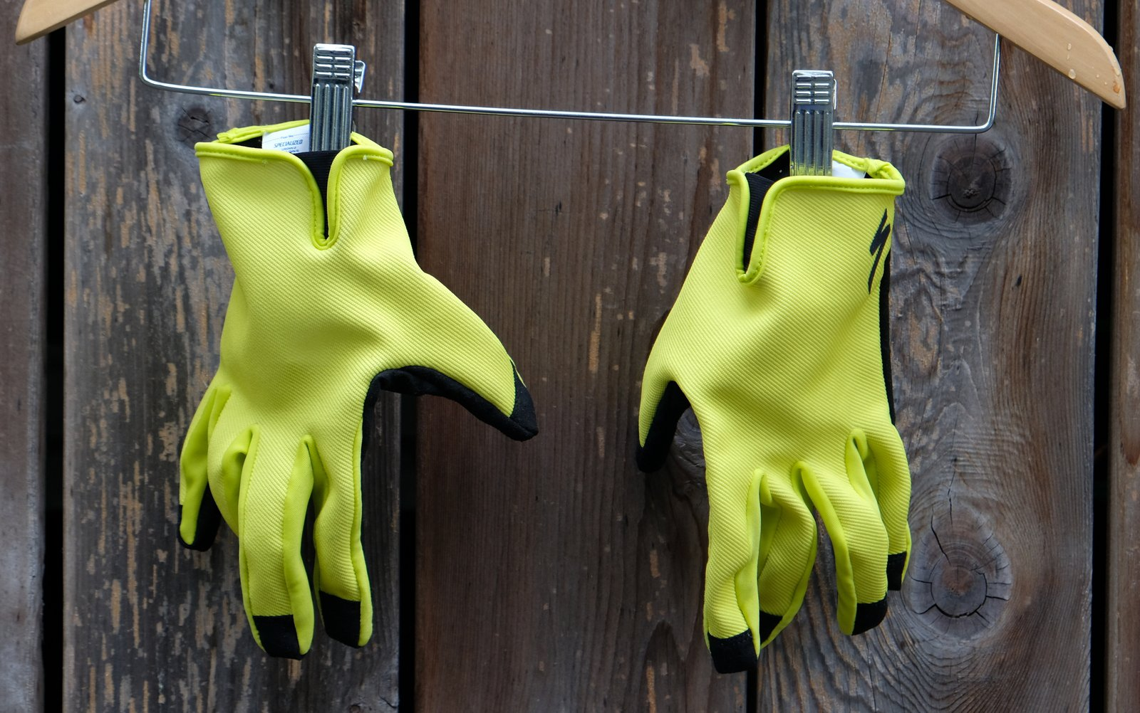 Specialized Gloves 1