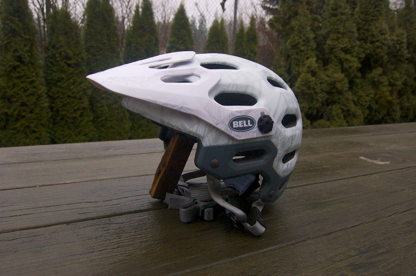 Bell Super Helmet: Reviewed