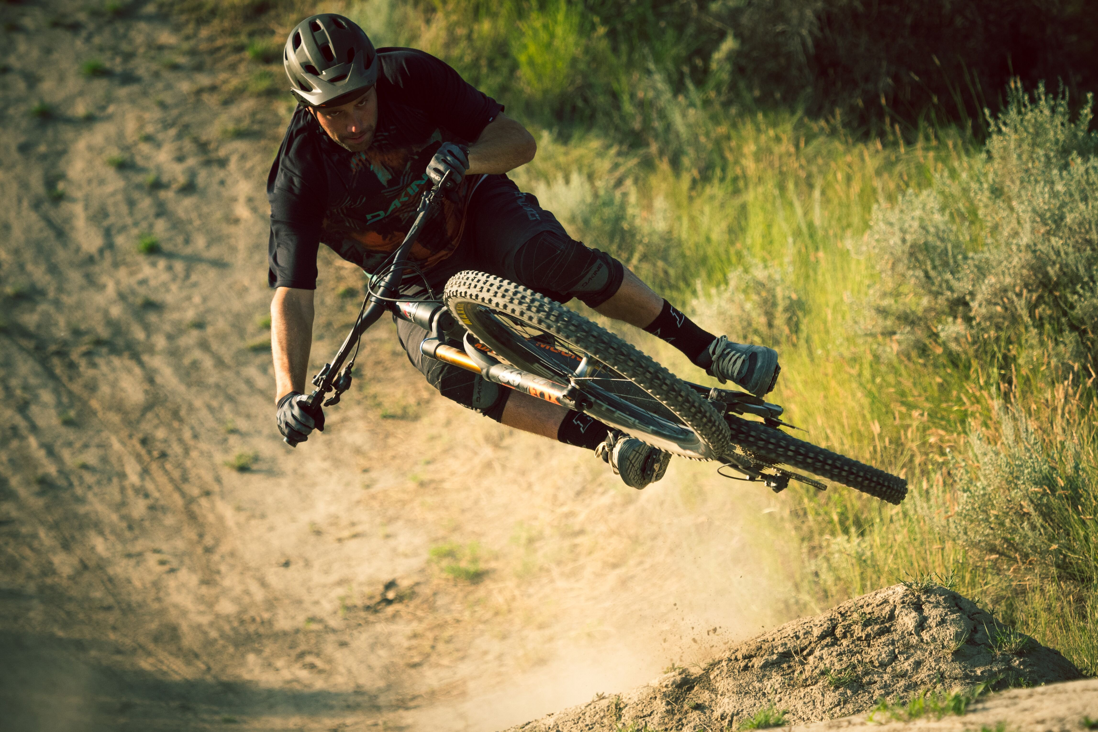 NSMB.com - Video: Vanderham Trail Bike Boss'n