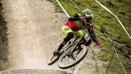 Leogang Finals Header