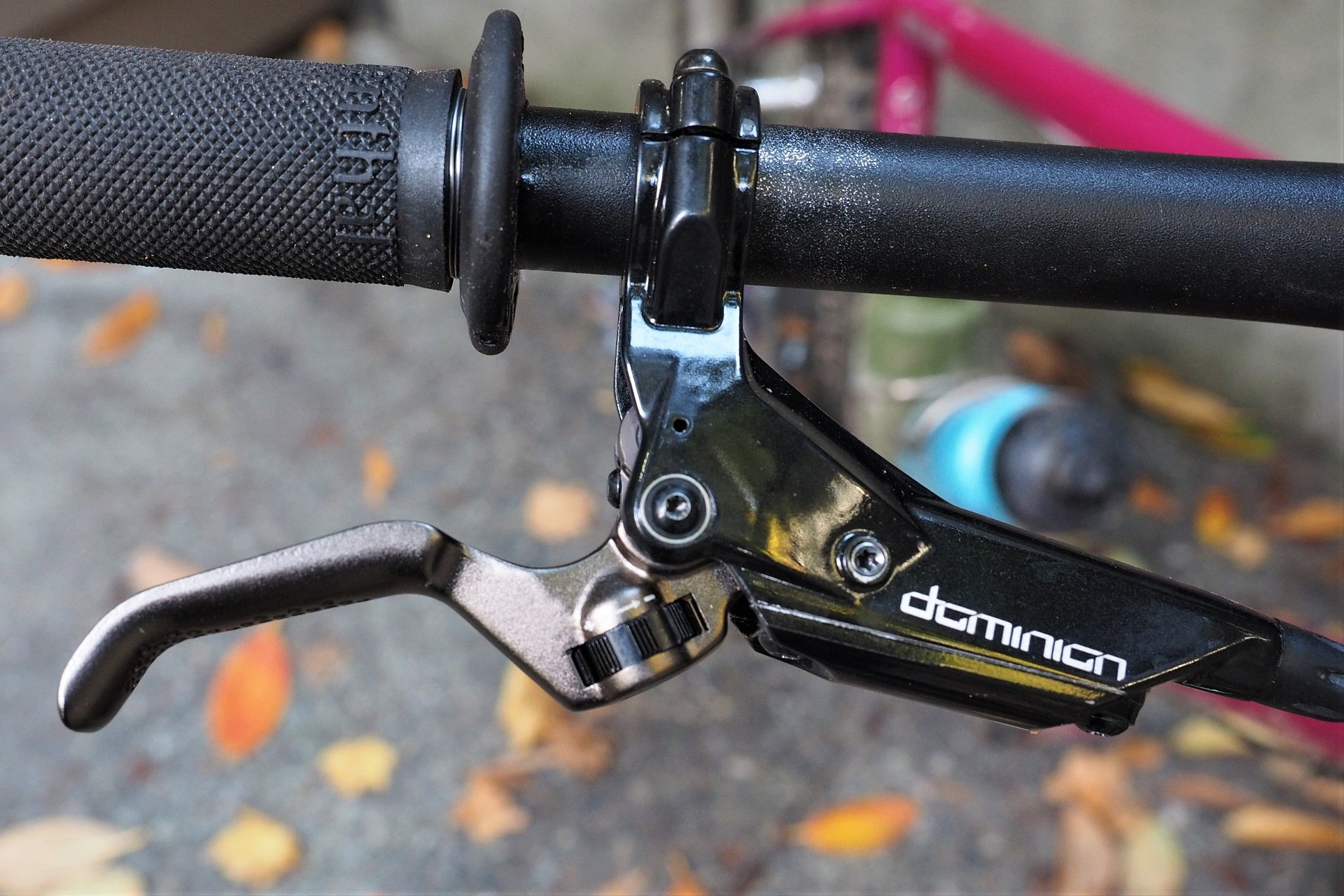 Hayes 9 Carbon Lever Blade ONLY