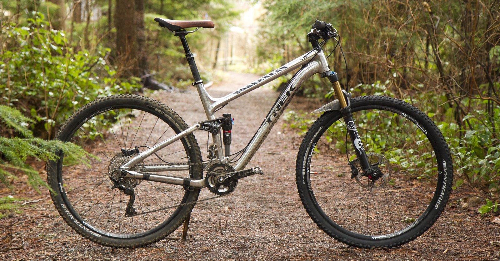 2014 Trek Fuel EX 9 29