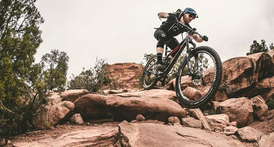 NSMB.com - SRAM Guide Brakes to Replace Current Trail Models