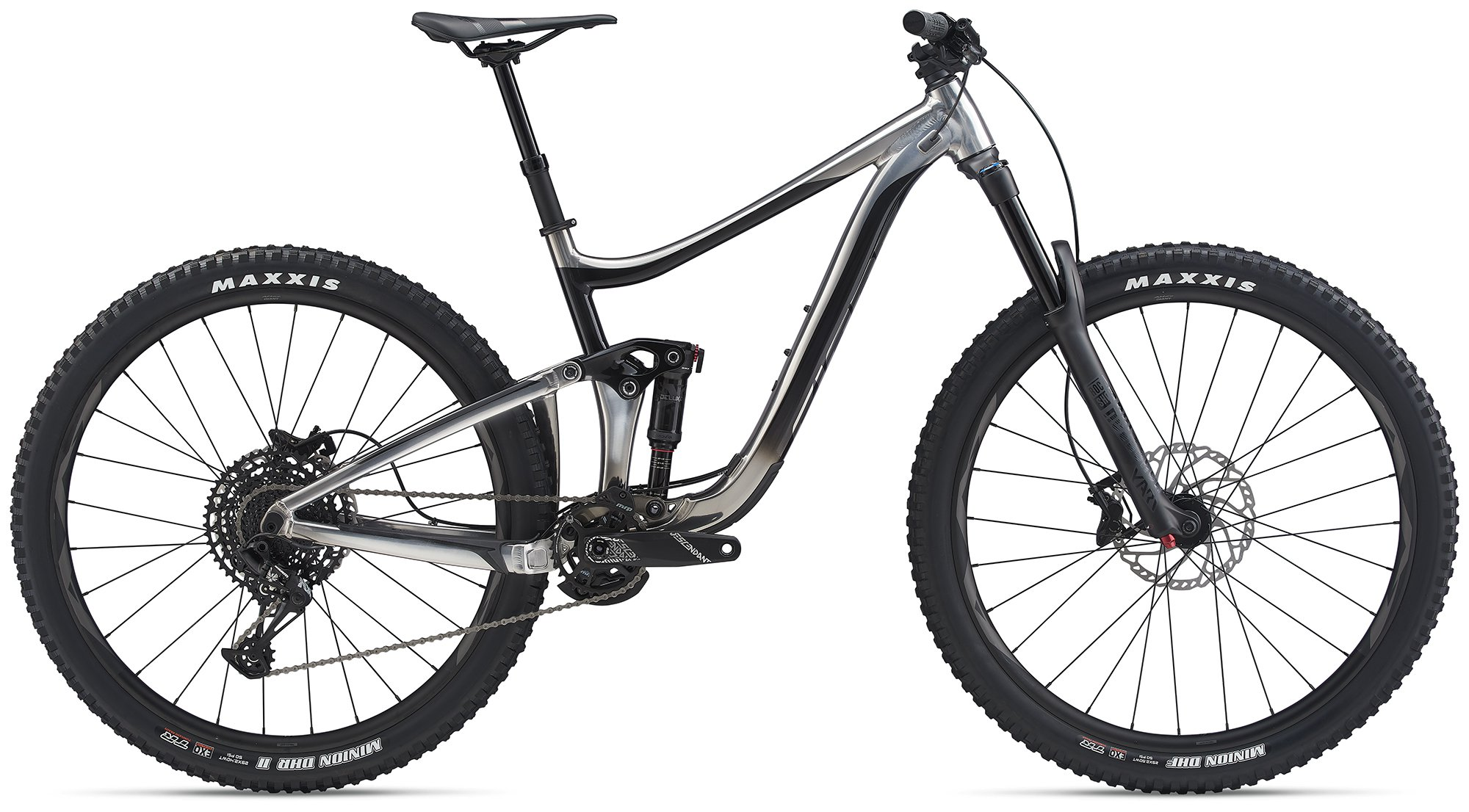 2020 Giant Reign 29 2 Polished