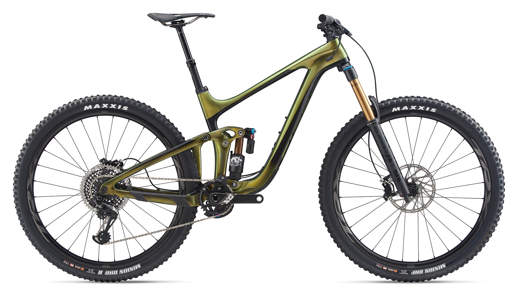 2020 Giant Reign Advanced Pro 29 0