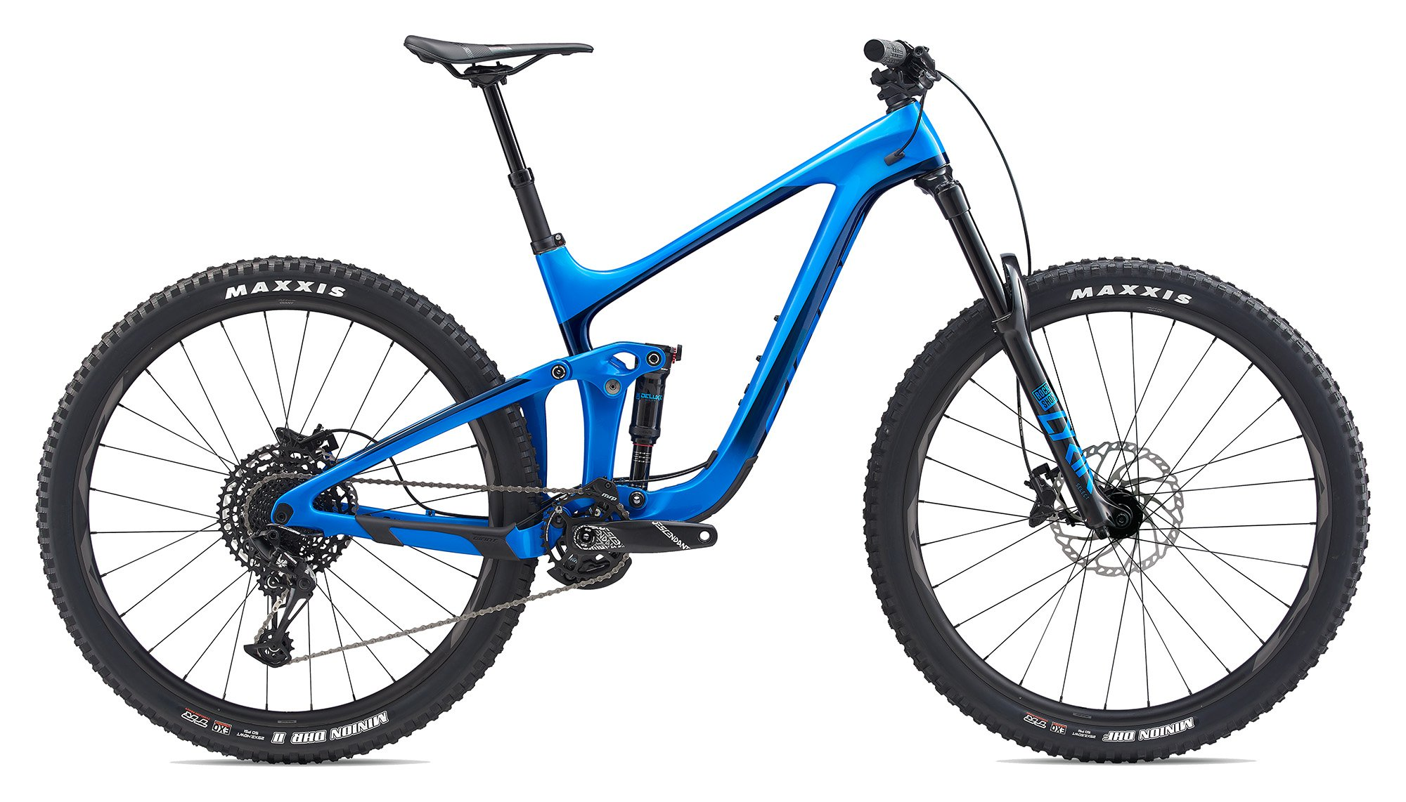 2020 Giant Reign Advanced Pro 29 2