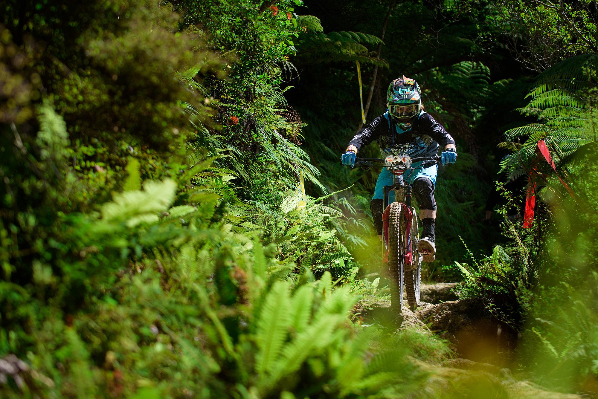 Mitch Ropelato day two NZ Enduro 2018
