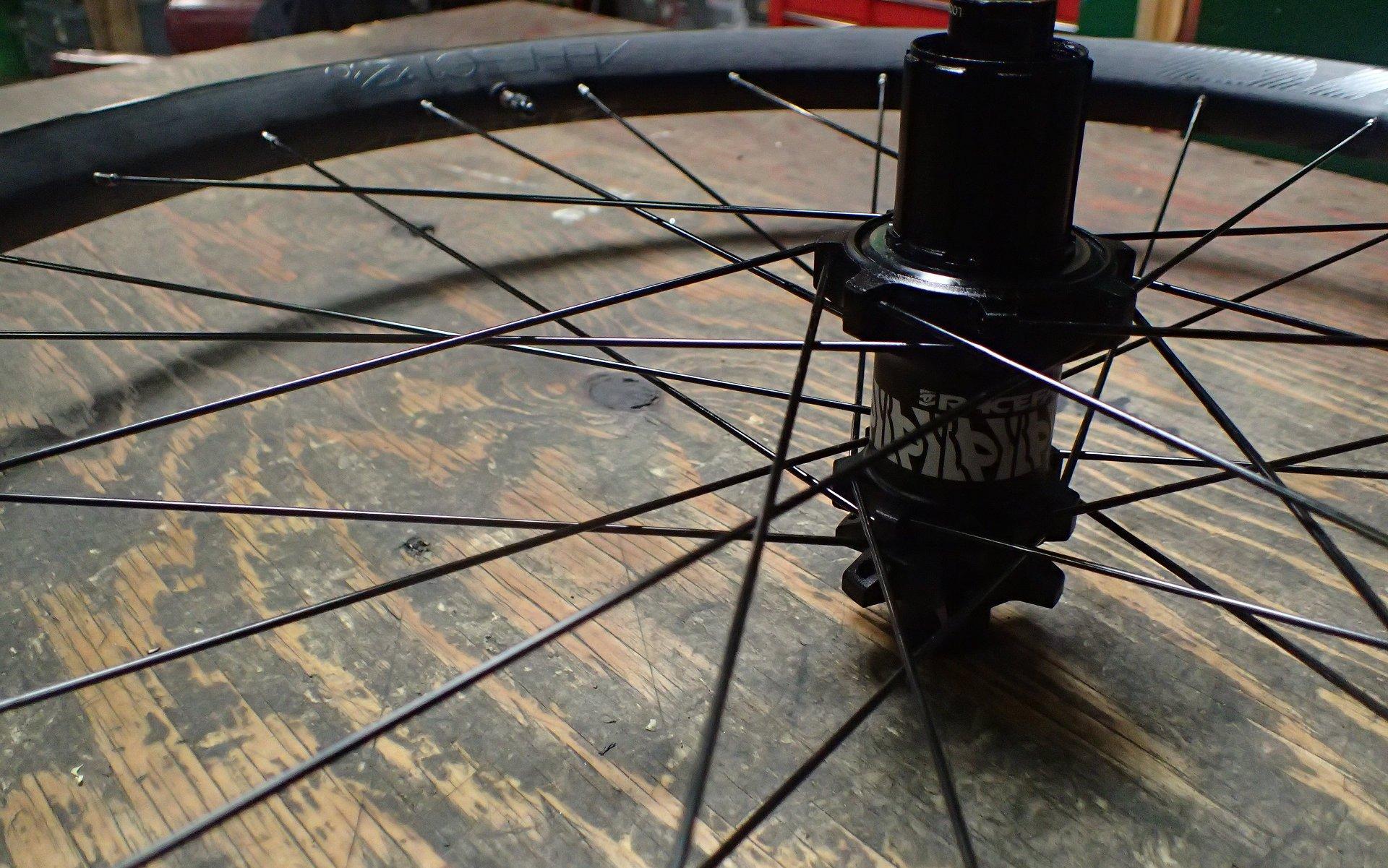 Race Face Aeffect-R 29in Boost Wheelset