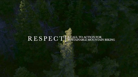 Respect Wilderness Heading