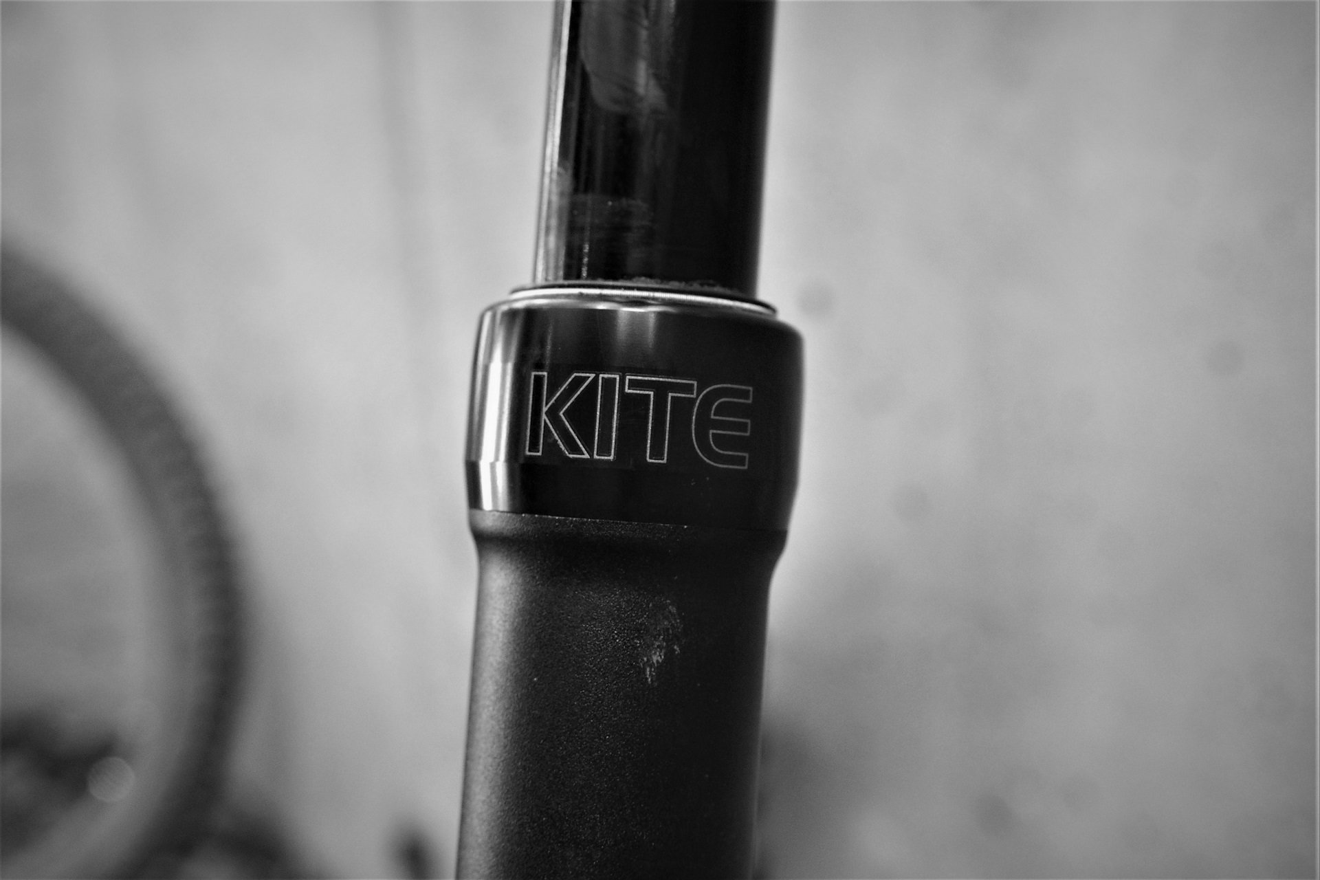 Ritchey WCS Kite Dropper Post AndrewM