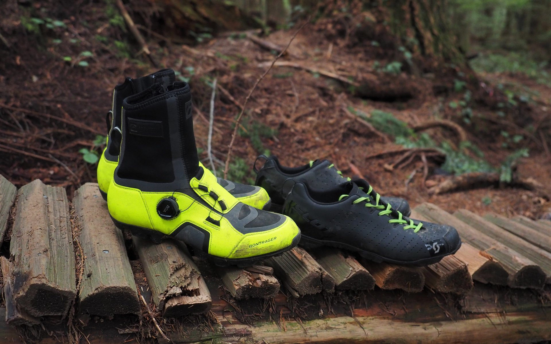 Scott and Bontrager Shoes AndrewM