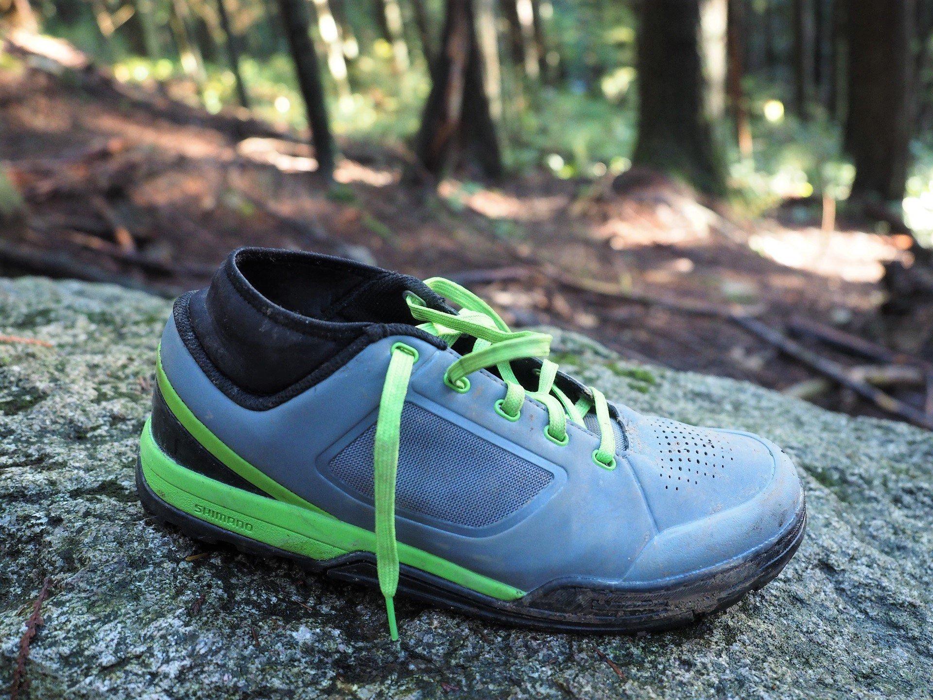Shimano GR7 Flat Pedal Shoes