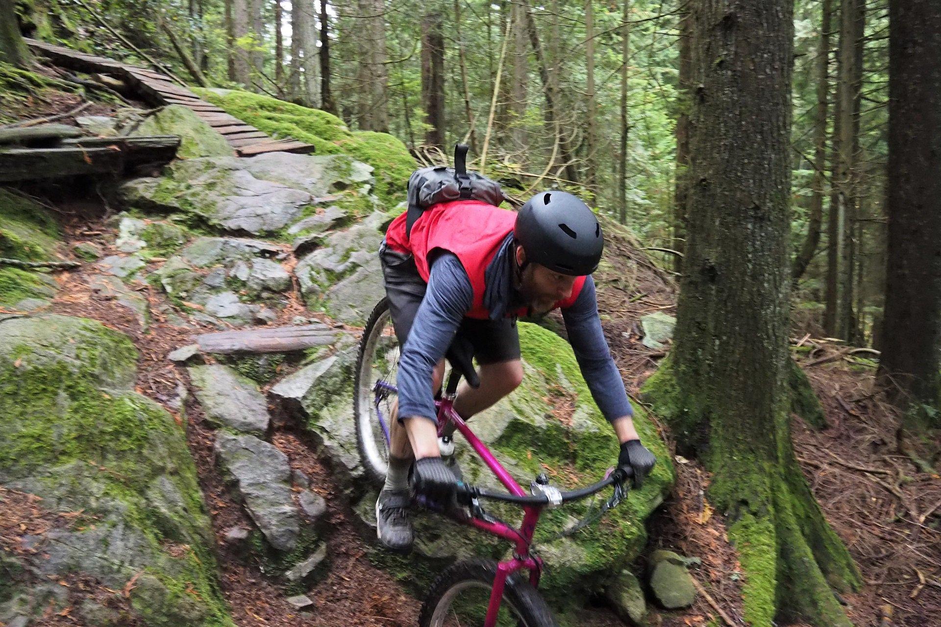 Giro Quarter MIPS - Pad Fit Helmet