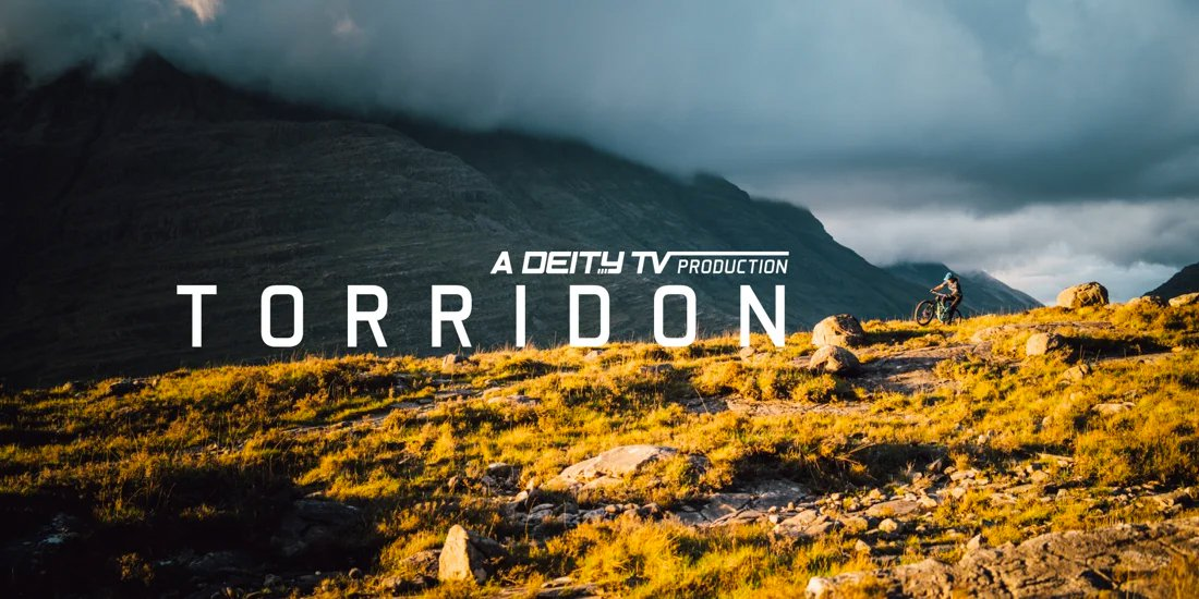 Torridon - Featuring Martha Gill