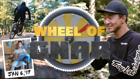 Wheel of Gnar Cho Header