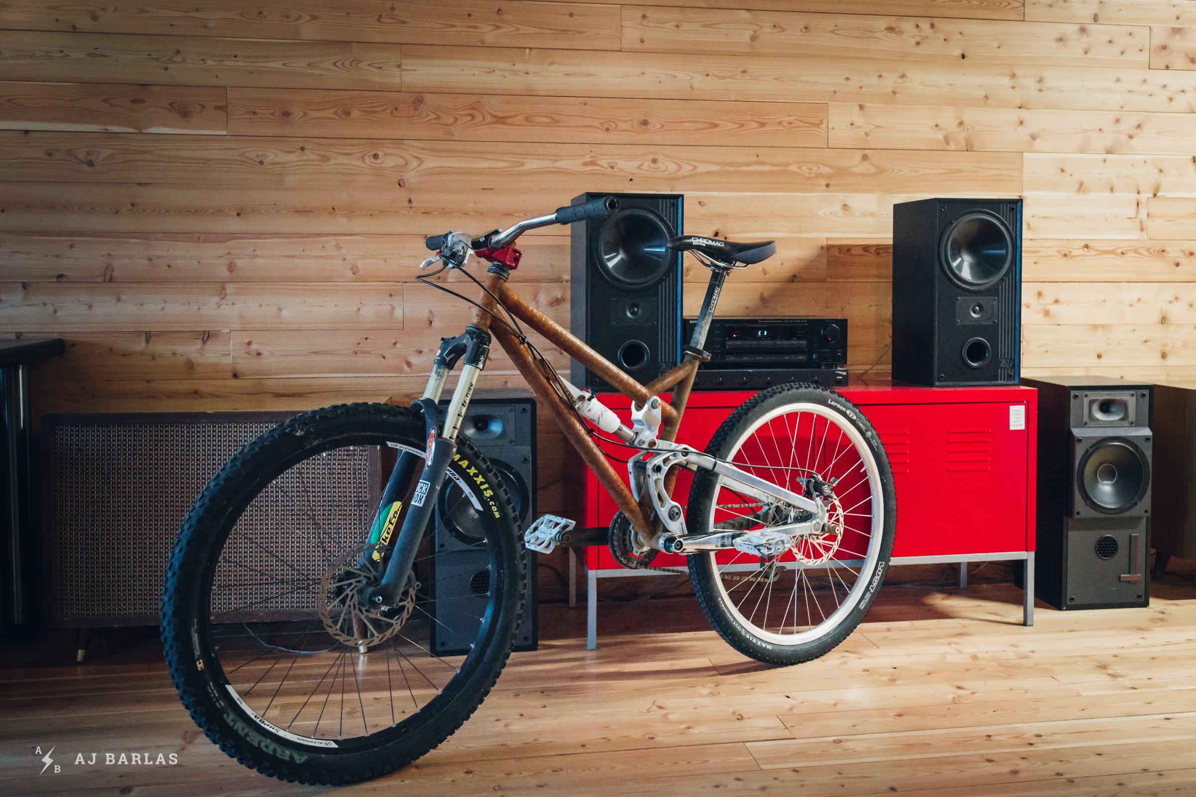 Behind the Brand  Chromag Bikes 3068f120c