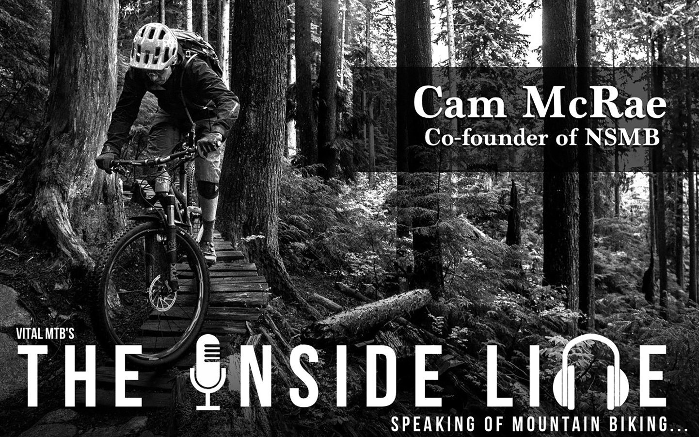 Cam McRae Podcast