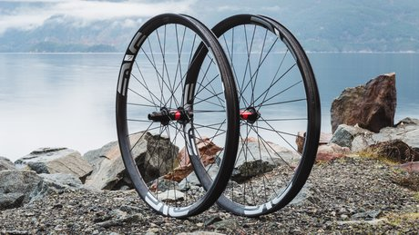 Enve M730 Wheels