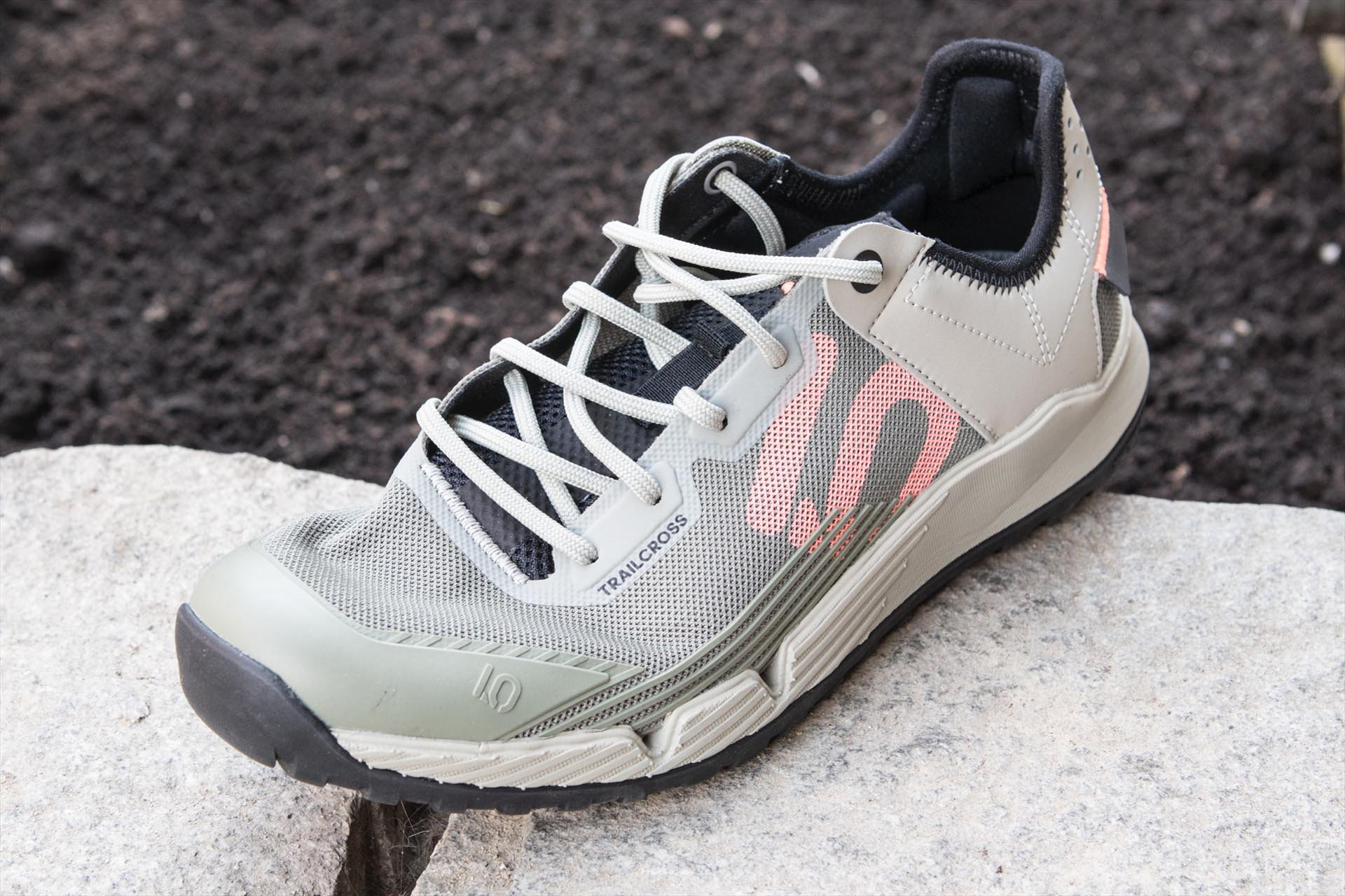 Fiveten and Adidas Reinvent the Flat Pedal Shoe - The Trailcross
