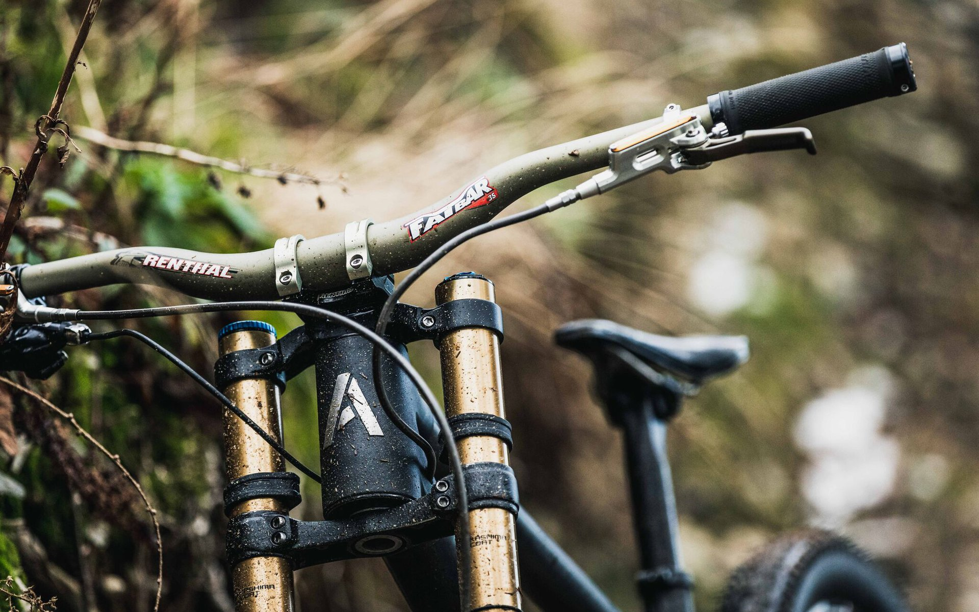 4961093f372 Press Release. Athertons Reveal Their Own Bike Brand. Words Atherton Bikes