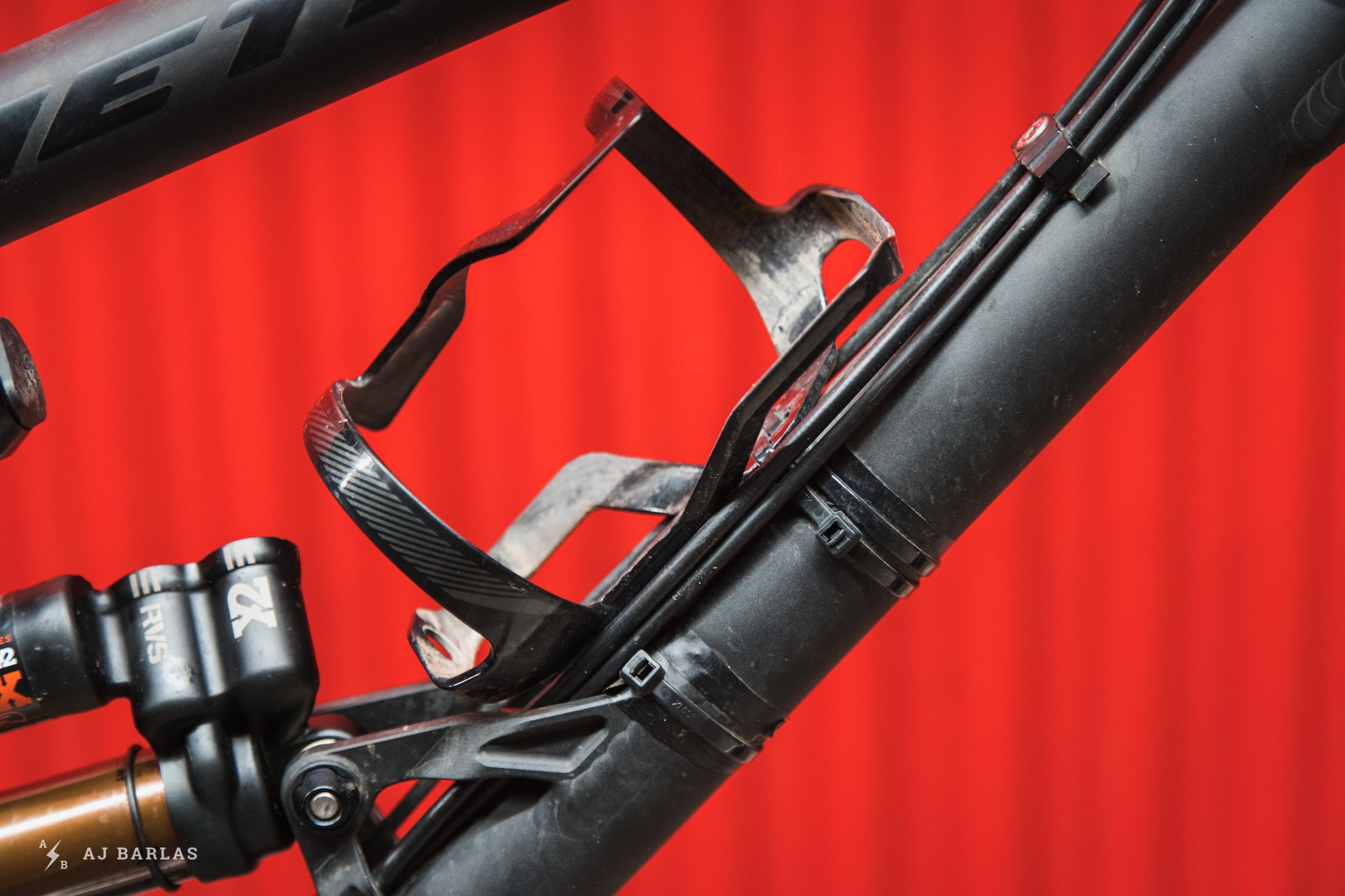 GeoMetron G16 29er Bottle Cage Mount