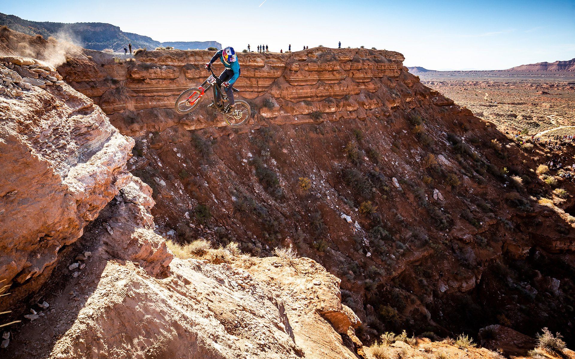 Red Bull Rampage >> Why I Love And Hate Red Bull Rampage