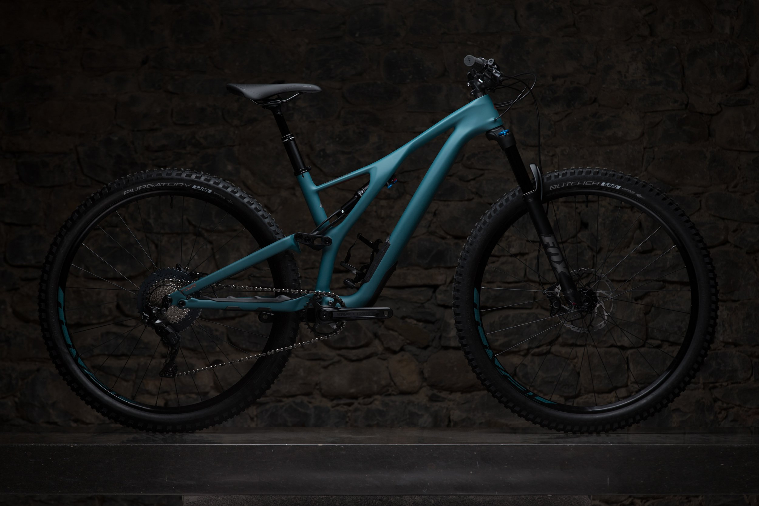 Women's Specialized Stumpjumper ST Comp Carbon 29