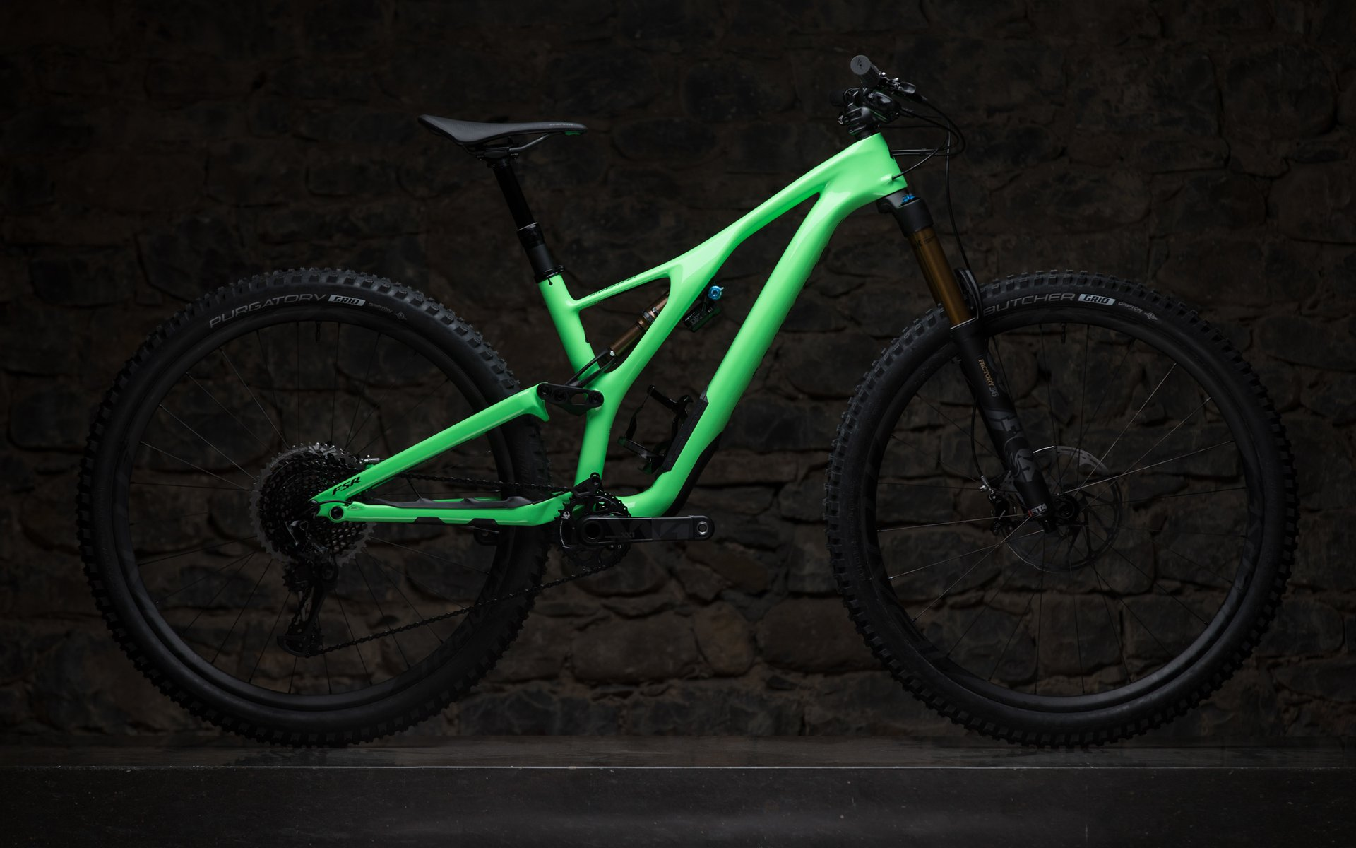 Specialized Announce Three New Stumpjumpers - First Impressions
