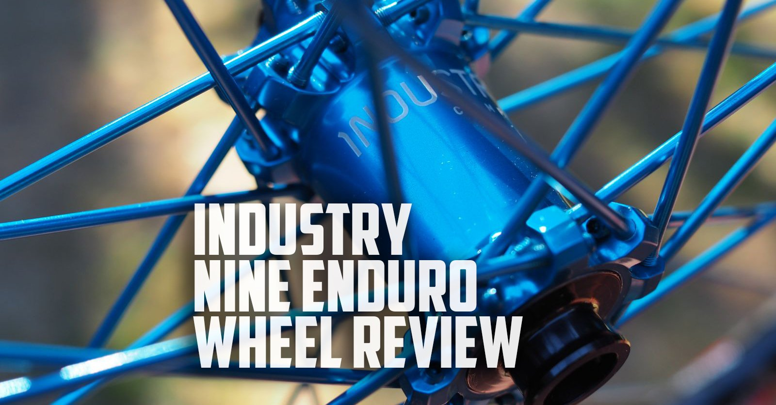 Industry Nine Wheels Review