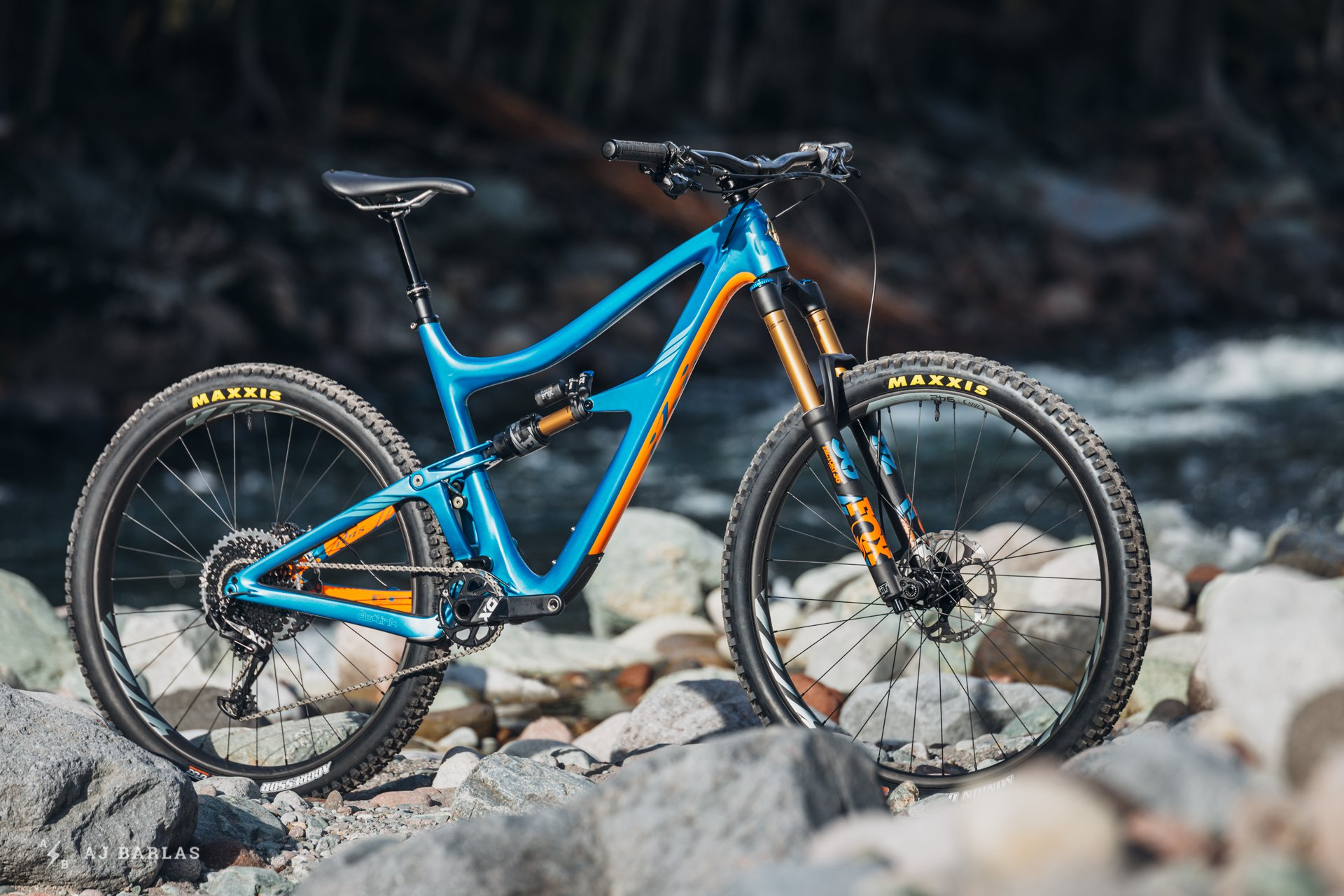 Long Term Review: 2018 Ibis Ripmo