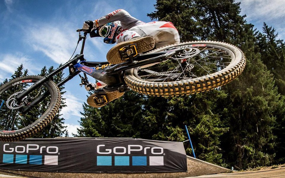 Lenzerheide Finals Header