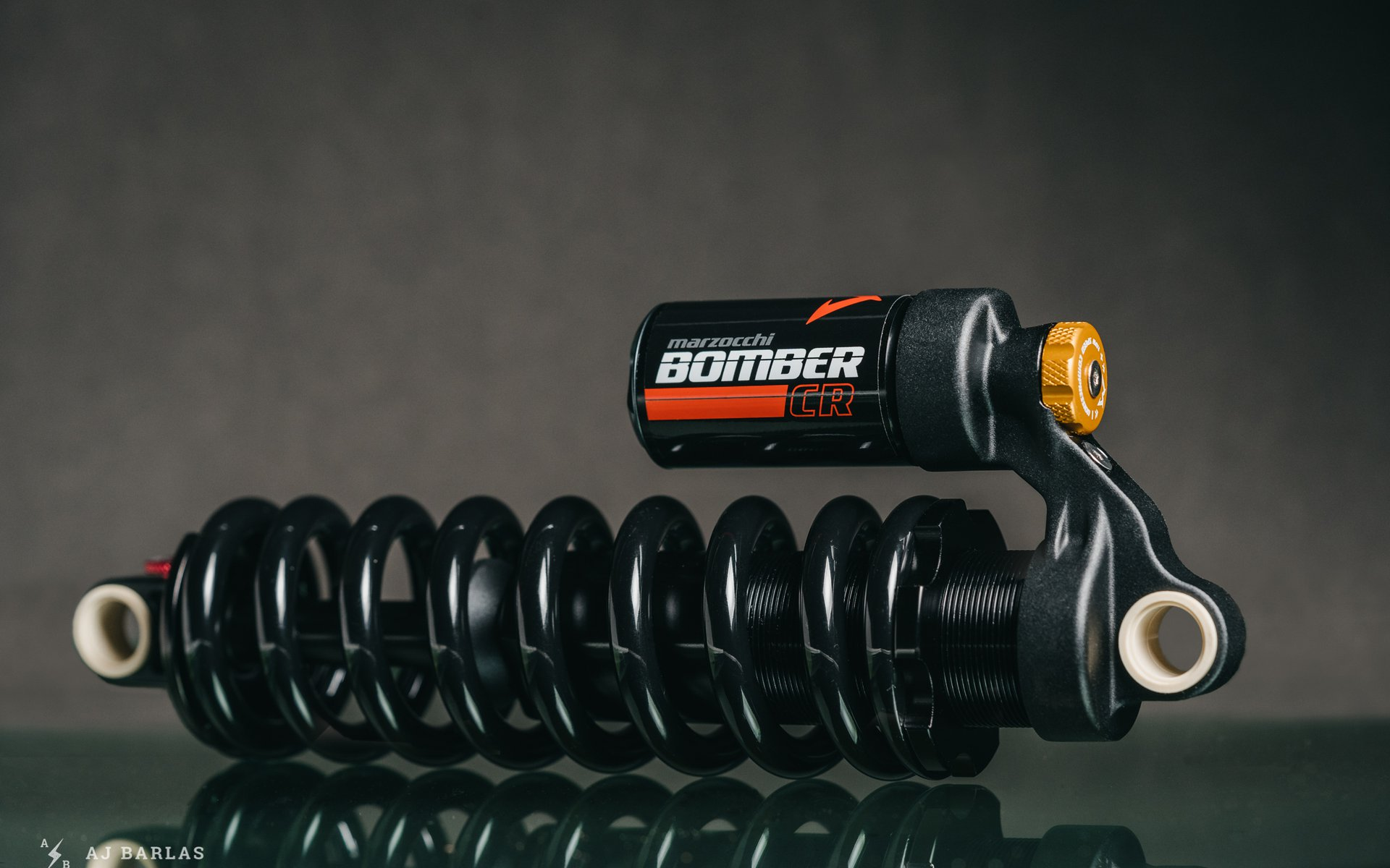 Marzocchi Bomber CR Coil Shock Review
