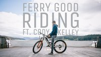 Cody Kelley Ferry Riding