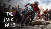 Rocky Mountain Race Face EWS team Jank Files ep. 1