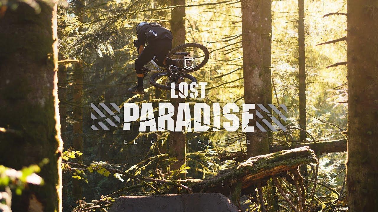 Eliott Laporte - Lost Paradise Video